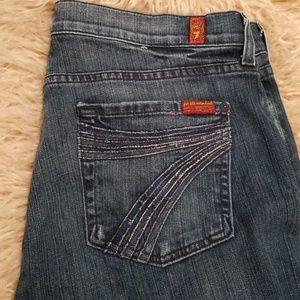 7 For All Mankind - Dojo jeans